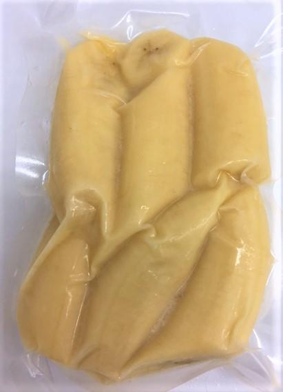 オーガニックバナナ、有機バナナ
